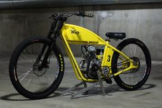 Board Tracker by Wolf Creative Customs