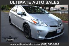2014 Toyota Prius $12495 http://ultimateauto.v12soft.com/inventory/view/9901890