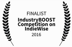 El espejo humano es Finalista en IndustryBOOST Competition del festival Indiwise 2016.    FINALIST-IndustryBOOSTCompetitiononIndieWise-2016  The purpose of IndieWise is to allow for an open platform of Independent Filmmakers Artists and Art Lovers who seek Objective Feedback on their work from peers and wish to also participate in providing feedback and judging other projects or works. We will be giving away a Grand Prize of $250! WINNER will Be Announced Thanksgiving Day 2016 The purpose of…