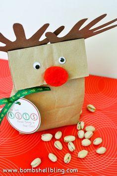 Teacher Gift Idea For The Holidays