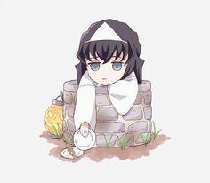 Otaku Anime, Anime Guys, Manga Anime, Anime Art, Demon Slayer, Slayer Anime, Anime Angel, Anime Demon, Hand Drawing Reference