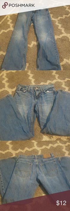 Men's American Eagle Jean's 29 x 32 In great shape!! American Eagle Outfitters Jeans Bootcut