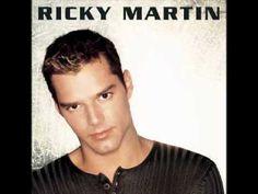 Ricky Martin - Maria (English Version) - YouTube