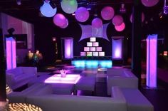 nightclub party themes - Google Search