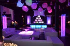 nightclub party themes - Google Search
