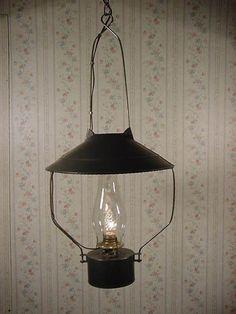 24 best primitive tin lights images on Pinterest | Primitive ...