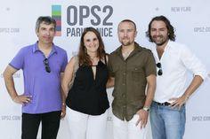 Les 10 ans d'#OPS2, Nice, juillet 2012.