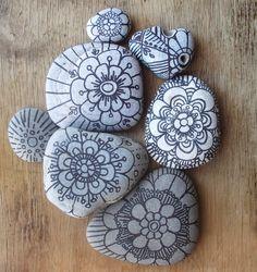 OnePerfectDay: Flower Sea Rocks