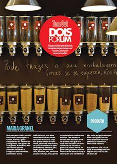 """Time Out Lisboa """"Dois por um"""", 23-30 março, 2016"""