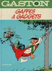 Gaston (Comic Book Series)