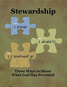 Stewardship: Giving of Your Time - Real Life at Home Catholic Social Teaching, Teaching Kids, Object Lessons, Bible Lessons, My Church, Church Ideas, Kids Church, Church Bulletin Boards, Church Activities