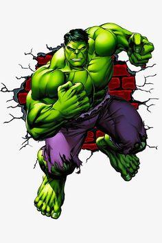 Hulk - marvel avengers assemble lifesize standup cardboard cutouts at allpo Hulk Marvel, Marvel Comics, Marvel Avengers Assemble, Hulk Avengers, Marvel Heroes, Hulk Hulk, Avengers Team, Hulk Comic, Hulk Tattoo