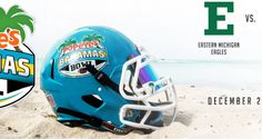 Popeyes Bahamas Bowl live | Live Football Game Online