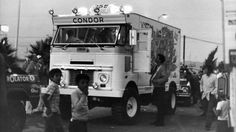 Meet 'Debbie,' The Off-Road Racing RV That Conquered The Baja 1000