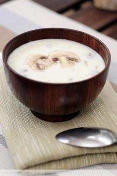Kremalı Mantar Çorbası nasıl yapılır ? Ayrıca size fikir verecek 20 yorum var. Tarifin püf noktaları, binlerce yemek tarifi ve daha fazlası...