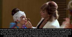 Dance Moms Confessions
