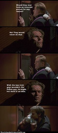 The Boondock Saints - Way to go Rocco… Boondock Saints Quotes, The Boondock Saints, Indie Movies, Cult Movies, Funny Movies, Films, Sean Patrick Flanery, Perfect Movie, All Saints Day