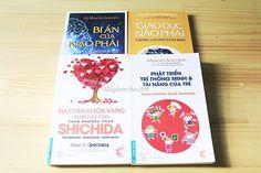 Dạy con kiểu Nhật – Phương pháp giáo dục sớm Shichida