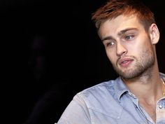 douglas booth  BEAUTIFUL
