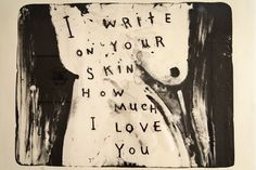 When David Lynch fell in love with lithography at Idem Paris