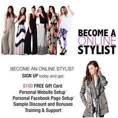 Want to make money from home and get awesome deals or even free clothes? Then click the link to shop and find out :) Stylish Clothes For Women, Stylish Outfits, Page Setup, Silver Icing, How To Make Money, How To Become, Free Gift Cards, Free Clothes, Stylists