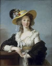 Image result for chemise a la reine