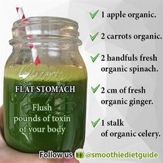 Healthy Juicer Recipes, Best Juicing Recipes, Green Juice Recipes, Easy Smoothie Recipes, Good Smoothies, Vegan Smoothies, Healthy Juices, Juice Smoothie, Smoothie Drinks