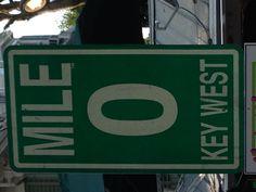 Love Key West