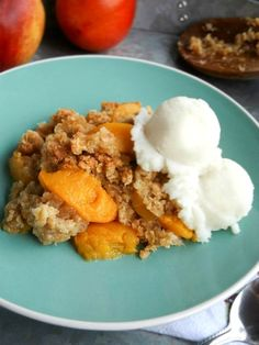 HOMEMADE PEACH COBBLER  A fresh peach cobbler made from homemade ingredients, no boxed cake mix. A perfect Summertime dessert for potlucks.  Serve warm with ice cream. I've been wanting to make this cobbler again, I used to make it all the time several years ago and for some reason with all the other delicious recipes … … Continue reading →