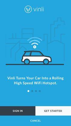 vinli connected car app - Cerca con Google