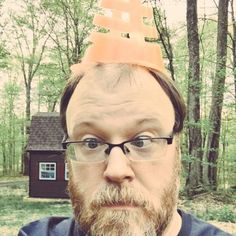 Hello, America. I am the Internet's Chuck Wendig, and contrary to what I usually do on this here Website, I'm going to offer some Vital Writing Advice. I am the recipient of a lot of emails, and be...