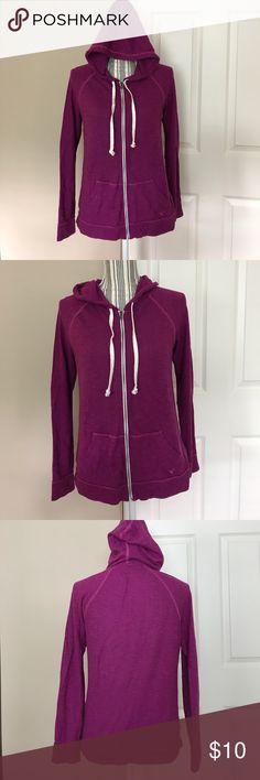 American Eagle lightweight hoodie American Eagle lightweight hoodie, in great condition. American Eagle Outfitters Tops Sweatshirts & Hoodies