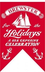 Brewster For the Holidays Nov. 30-Dec. 2, 2012~ list of events. Cape Cod.