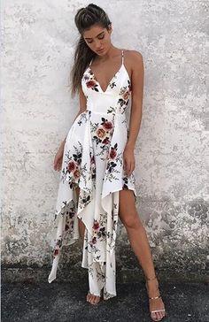 Siesta Dress
