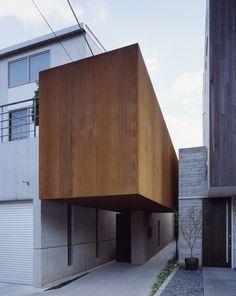 Kuhonbutsu by Niizeki Studio