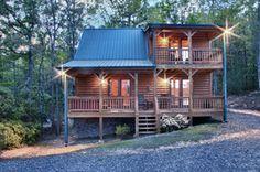 Blue Ridge Luxury Cabins - Blue Ridge, GA