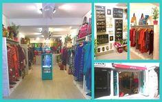 Notre boutique de Saint Jean de Luz