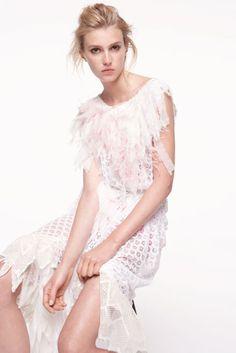 Nina Ricci Resort 2013 #apparel #inspiration #fashion