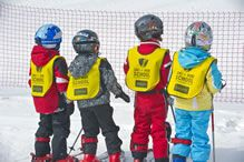 #WinterParkResort has amazing Kid's Ski + Ride School Lessons for your young ones! A great addition to your #skivacation. #ski #Colorado