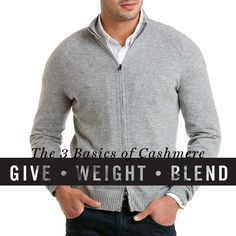 Cashmere is key