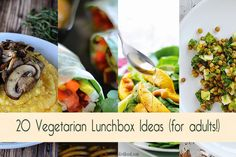 A Spoonful of Luxe: 20 Vegetarian Lunchbox Ideas for Adults Spicy Peanut Noodles, Traditional Christmas Food, Cauliflower Couscous, Sweet Potato Hummus, Power Salad, Salad In A Jar, Casserole Recipes, Keto Casserole, Vegetarian Casserole