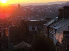 One Last Sunrise - A Flash Fiction