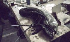 behind the scenes of alien (5)