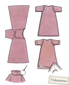 Alfaiataria camisola