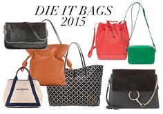 Die neuen I(t)-Bags für den Sommer 2015