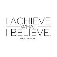 Yes I do. #lawofattraction #affirmation