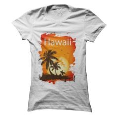 Hawaii holidays - #christmas gift #grandparent gift. BEST BUY  => https://www.sunfrog.com/States/Hawaii-holidays-Ladies.html?id=60505