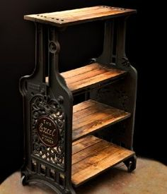 K5R9732a Reclaimed Wood Furniture, Industrial Furniture, Diy Furniture, Industrial Storage, Industrial Living, Painting Hardware, Country Bar, Woodworking Projects, Diy Projects