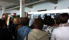 Una exposición acerca el modo de vida de la mujer saharaui a Barbate http://www.guiasdemujer.es/browse?id=5689&source_url=http://andaluciainformacion.es/barbate/393119/una-exposicion-acerca-el-modo-de-vida-de-la-mujer-saharaui-a-barbate