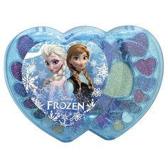 #Frozen - #MakeUp #Maquillaje